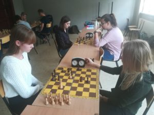 szachistki