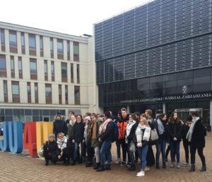 Instytut Dziennikarstwa i Komunikacji Społecznej