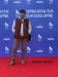 Adam Lempa